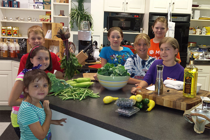 Cooking-Classes-Anderson-SC